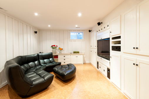 Basement In Toronto For Rent. Soundproof Basement