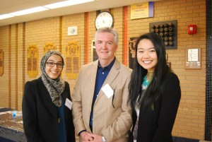 Equipping High School Students with Financial Literacy: FuturFund's