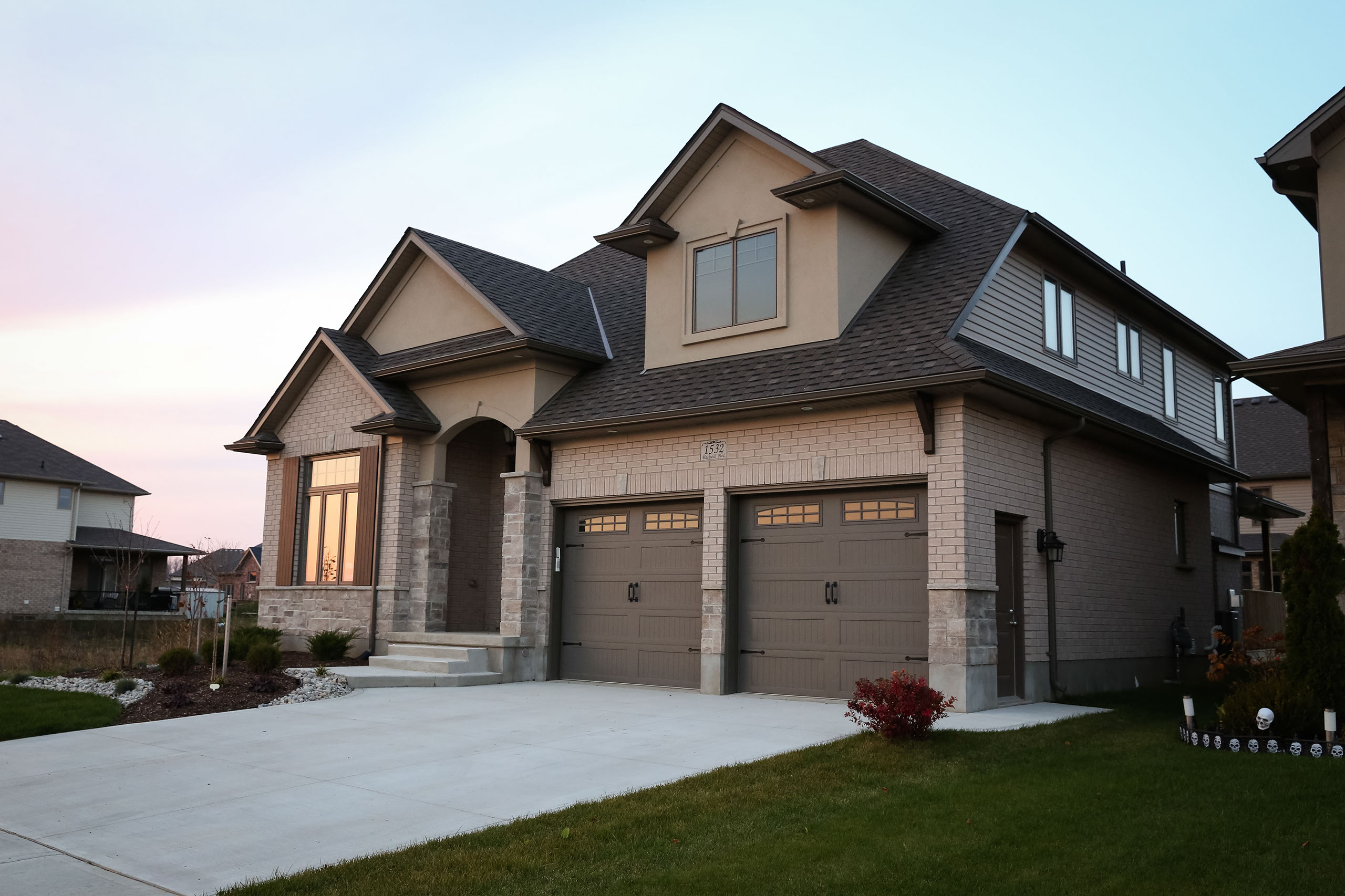 Do we really need such big homes why bigger isn t always for New homes canada