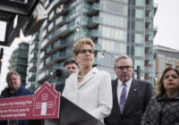Ontario's Fair Housing Plan